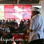 Wayan Koster Tiga Periode Berjuang  Untuk Bali