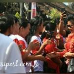 Wayan Koster Simakrama dengan Warga Padangsambian Kaja