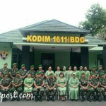 Danrem Tegaskan Kembali Netralitas TNI