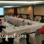 Hasil Survei Koster-Ace Unggul di Delapan Kabupaten