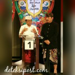 Debat Kandidat Ketiga Pilgub Koster-Ace Memaparkan Visi Misi Program Kerjanya