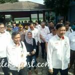 Menkopolhukam Pantau Pilkada di Bogor