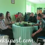 Komunikasi Sosial Untuk Sinergitas Dan Soliditas Antar Institusi