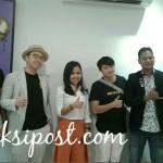 Kompetisi Bar Tender Monin Cup Bali 2018 digelar di Bali