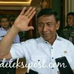Menkopolhukam Wiranto Memberikan Pernyataan Terkait Tudingan Intervensi Kepada KPU