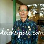 Dr. Anak Agung Adiputra M.Pd. Konsen Di Bidang Narkoba dan HIV/AIDS