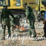 Danrem 162/WB Satgas PDB Telah Berupaya Maksimal Untuk Masyarakat Lombok