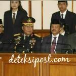 Upacara Pelantikan Penjabat Gubernur Bali