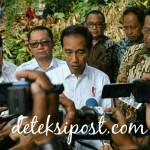 Presiden Bertolak ke Yogyakarta Hadiri Kongres Nasional KMHDI