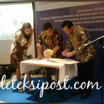 Maskapai Garuda Indonesia Menjalin Kerjasama Dengan Best Western Hotel Indonesia