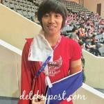 Menpora Akui Semangat Dan Perjuangan Atlet Yudo Indonesia Luar Biasa Di Asean Games 2018