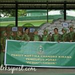 Persit Kartika Chandra Kirana Bantu  Korban Gempa Lombok