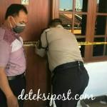 Perempuan Warga Negara Asing Asal Uganda ditemukan Tewas di Kamar Hotel Ronta Bungalows