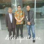Dewan Pers Seharusnya Taat Hukum Menjadi Panutan Masyarakat Pers Indonesia
