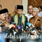 Presiden Jokowi Fanatisme Jangan Berlebihan Apalagi Berujung Anarki