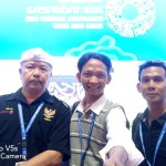 Kiprah IMO-Indonesia Dalam Ajang IMF-WB 2018