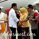 Kunker ke Sumut, Presiden Akan Buka MTQ Nasional XXVII Tahun 2018