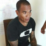 Anggota Polisi Tangkap Bandar Narkoba Nusa Lembongan