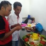 Perayaan HUT IMO-Indonesia Yang Pertama di DPW Provinsi Bali