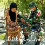 Donasi IMO-Indonesia untuk Palu Mulai Terkumpul dan Upaya Penanganan Penyintas di Pengungsian