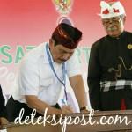 Delegasi IMF-WB; Wakapolda Bali Hadiri Deklarasi Sakenan