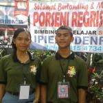 Festival Regrisma 2018 Panggung Putra-Putri Sekolah Mencari Juara I dan Runner-up I
