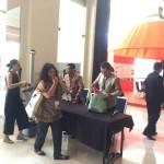 Amankan Konferensi Ekonomi Kreatif Dunia Polda Bali Terjunkan Personel Secdoor