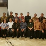 Pastikan Dunia Usaha Bergulir di Banten, APINDO Undang Owner & CEO Berdialog dengan Gubernur