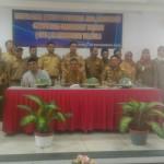 Dunas Pupr Kabupaten Tolitoli Sisialisasikan Sistim Informasi Jasa Konstruksi