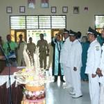 Bupati Berpesan Kepala Desa Harus Merangkul Seluruh Warga Tanpa Perlakuan Diskriminatif