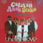 Menggelar Event Catatan Anak Disko Feat The Groove