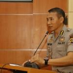 Tingkatkan SDM Polri, Bid Humas Polda Bali Gelar Pelatihan Jurnalistik