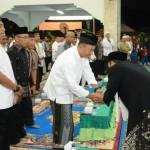 Kodam Peringati Maulid Nabi Muhammad SAW, Sebagai Rasulullah Patut Dijadikan Teladan Warganya