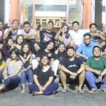 Alumni SMP PGRI 7 Denpasar, Ajang Mempererat Silaturahmi