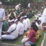 Jelang Hari Juang Kartika Kodam IX/Udayana Gelar Doa Bersama