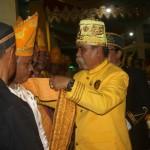 Peringatan Satu Tahun Penobatan Raja Tolitoli Nuansa Budaya