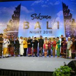 Gemerlap 1000 Tokoh di Gala Suksma Bali