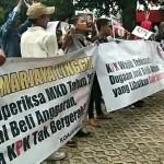 Gede Sumarjaya Linggih di Duga Korupsi Anggaran APBN, KPK di Minta Turun Tangan Memeriksanya