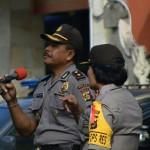 Kabagren Polres Badung Kompol I Ketut Siman Atmaja, Pesan Terakhirnya Penuh Haru