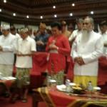 Gubernur Bali; Kebijakan dan Program di Tahun 2019, Sesuai Visi, Nangun Sat Kerthi Loka Bali