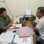 Ikatan Media Online (IMO) Indonesia Pengurus DPW Bali, Tercatat di Badan Kesbangpol
