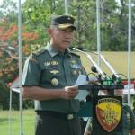 Bali Democracy Forum Digelar Di Nusa Dua Kodam IX/Udy Siapkan Pengamanan