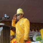 Hari Ulang Tahun Yang Ke-58, Kabupaten Tolitoli