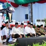 Presiden: Bank Wakaf untuk Tumbuhkan Kesejahteraan Umat