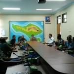 Wakil Presiden RI Transit Di Bali, Kodam Siapkan Pengamanan VVIP