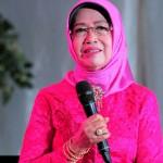 Kejutan Presiden Jokowi untuk Ibunda Tercinta di Hari Ibu