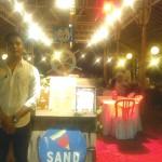 Sand Beach Bar Sanur, Sederhana Namun Menarik, Harga Masih Standar