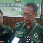Partai Bulan Bintang (PBB) Menyiapkan 21 Caleg akan Andil dalam Kontestasi Pileg 2019