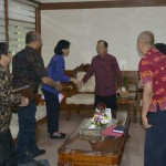 Manfaatkan Potensi yang Ada, Gubernur Koster Ingin Bali Mandiri Energi