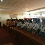 Dit Binmas Polda Bali Sambangi SMK 4 Denpasar